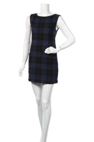 Φόρεμα Hallhuber, Μέγεθος XS, Χρώμα Πολύχρωμο, 50% μαλλί, 50% βισκόζη, Τιμή 20,92€