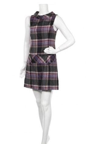Φόρεμα Hallhuber, Μέγεθος M, Χρώμα Πολύχρωμο, 71% μαλλί, 26% πολυεστέρας, 3% άλλα υλικά, Τιμή 21,82€