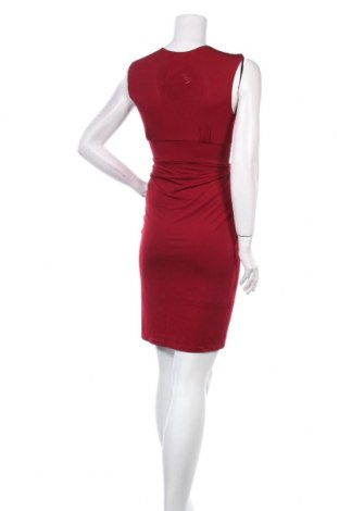 Рокля Iska London, Размер S, Цвят Червен, 95% полиестер, 5% еластан, Цена 59,25лв.