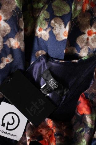 Φόρεμα Iska London, Μέγεθος S, Χρώμα Μπλέ, Πολυεστέρας, Τιμή 34,41€