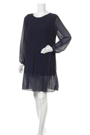 Φόρεμα La Belle Parisienne, Μέγεθος M, Χρώμα Μπλέ, 95% πολυεστέρας, 5% ελαστάνη, Τιμή 8,54€