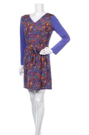 Рокля La Fiancee Du Mekong, Размер M, Цвят Многоцветен, Полиестер, Цена 22,25лв.