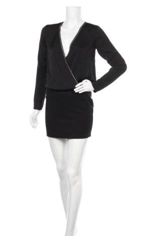 Φόρεμα Le Temps Des Cerises, Μέγεθος S, Χρώμα Μαύρο, Πολυεστέρας, Τιμή 17,79€