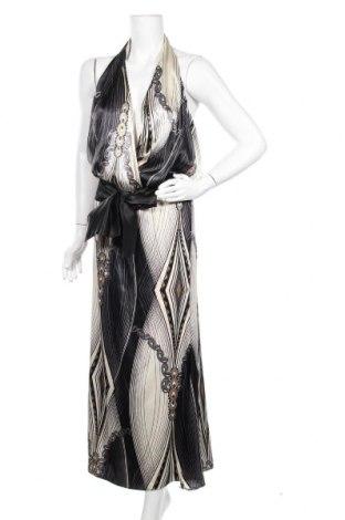 Рокля Lynne, Размер L, Цвят Многоцветен, 97% полиестер, 3% еластан, Цена 12,00лв.