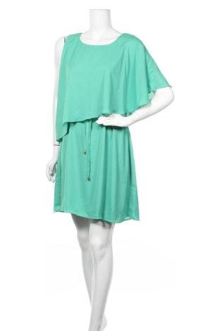 Φόρεμα Molly Bracken, Μέγεθος M, Χρώμα Πράσινο, Πολυεστέρας, Τιμή 27,74€