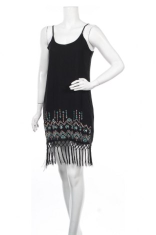 Φόρεμα Molly Bracken, Μέγεθος S, Χρώμα Μαύρο, Πολυεστέρας, Τιμή 19,56€
