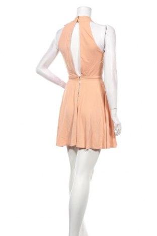 Φόρεμα Molly Bracken, Μέγεθος XS, Χρώμα  Μπέζ, Πολυεστέρας, Τιμή 17,48€