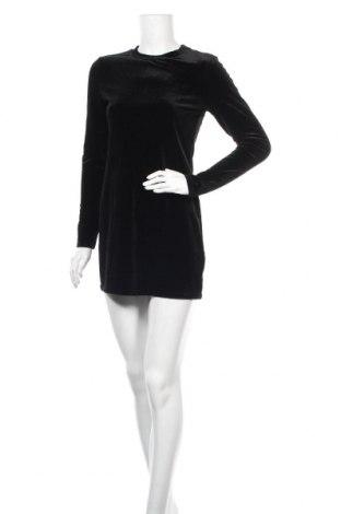 Φόρεμα Mtwtfss Weekday, Μέγεθος S, Χρώμα Μαύρο, Τιμή 5,91€