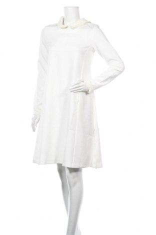 Φόρεμα Naoko, Μέγεθος S, Χρώμα Λευκό, 60% πολυεστέρας, 40% βισκόζη, Τιμή 10,87€