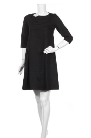 Φόρεμα Naoko, Μέγεθος S, Χρώμα Μαύρο, 60% πολυεστέρας, 40% βισκόζη, Τιμή 10,18€