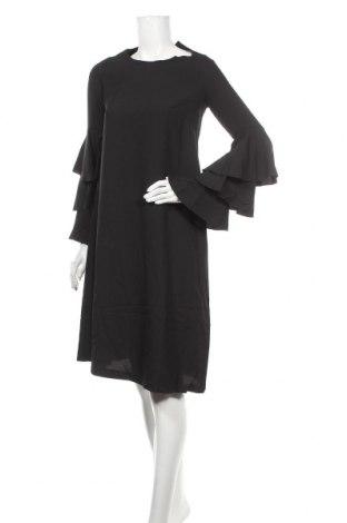 Φόρεμα Naoko, Μέγεθος XS, Χρώμα Μαύρο, 70% βισκόζη, 30% πολυεστέρας, Τιμή 9,25€