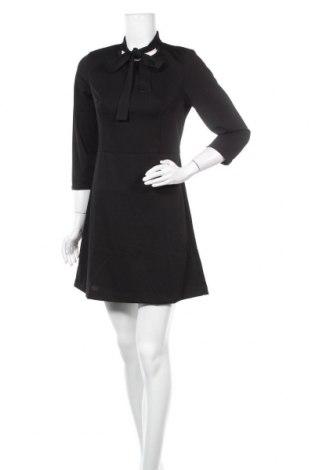 Φόρεμα Naoko, Μέγεθος M, Χρώμα Μαύρο, 70% βισκόζη, 30% πολυεστέρας, Τιμή 8,89€