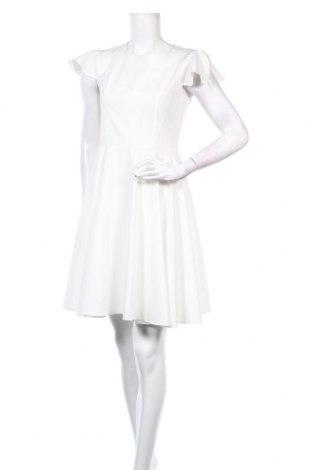 Φόρεμα Naoko, Μέγεθος S, Χρώμα Λευκό, 60% πολυεστέρας, 40% βισκόζη, Τιμή 14,23€