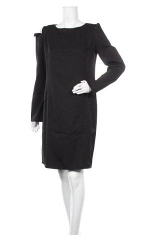 Φόρεμα Naoko, Μέγεθος L, Χρώμα Μαύρο, 60% πολυεστέρας, 40% βισκόζη, Τιμή 10,18€