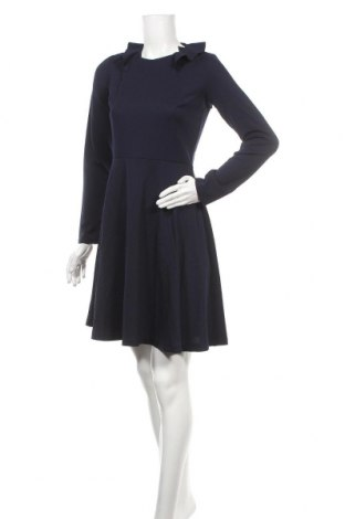 Φόρεμα Naoko, Μέγεθος S, Χρώμα Μπλέ, 70% βισκόζη, 30% πολυεστέρας, Τιμή 10,67€