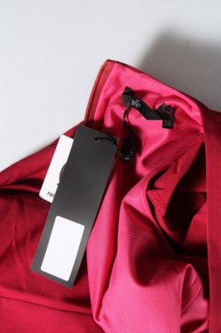 Φόρεμα Nife, Μέγεθος S, Χρώμα Κόκκινο, 60% πολυεστέρας, 35% βισκόζη, 5% ελαστάνη, Τιμή 16,06€