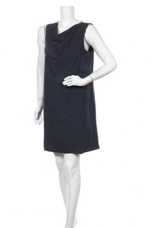 Φόρεμα Nitya, Μέγεθος L, Χρώμα Μπλέ, 63% πολυεστέρας, 35% βισκόζη, 2% ελαστάνη, Τιμή 15,34€