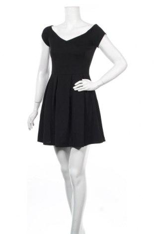 Φόρεμα Pimkie, Μέγεθος M, Χρώμα Μαύρο, 94% πολυεστέρας, 6% ελαστάνη, Τιμή 12,45€