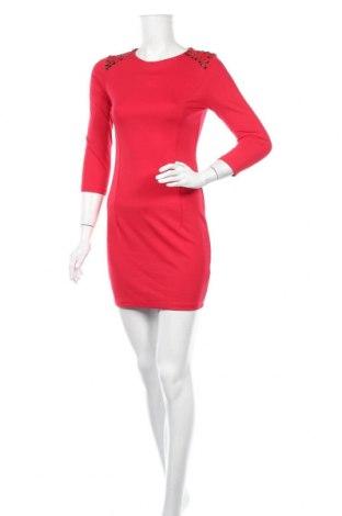 Φόρεμα Rainbow, Μέγεθος XS, Χρώμα Κόκκινο, Τιμή 10,98€