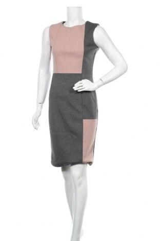 Φόρεμα Rodier, Μέγεθος M, Χρώμα Γκρί, 83% πολυεστέρας, 12% βισκόζη, 5% ελαστάνη, Τιμή 44,11€