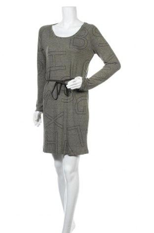 Φόρεμα Supermom, Μέγεθος M, Χρώμα Πράσινο, 57% βισκόζη, 38% πολυεστέρας, 5% ελαστάνη, Τιμή 34,41€