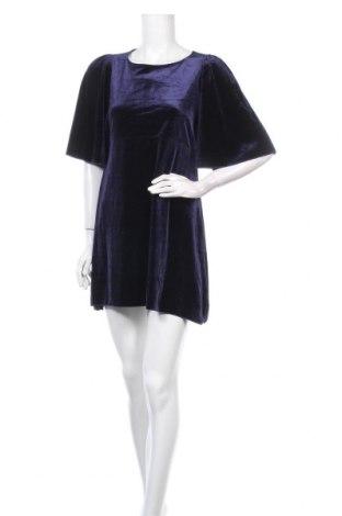 Φόρεμα Susy Mix, Μέγεθος S, Χρώμα Μπλέ, Τιμή 10,00€
