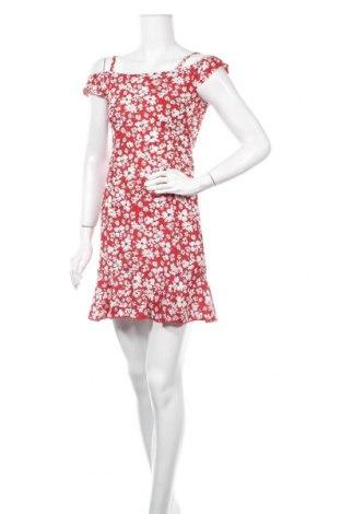 Φόρεμα TINA, Μέγεθος S, Χρώμα Πολύχρωμο, 65% πολυεστέρας, 35% βαμβάκι, Τιμή 12,16€