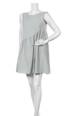 Φόρεμα TINA, Μέγεθος M, Χρώμα Πράσινο, 65% βαμβάκι, 35% πολυεστέρας, Τιμή 12,16€