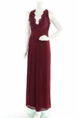 Φόρεμα Tfnc London, Μέγεθος S, Χρώμα Κόκκινο, Πολυεστέρας, Τιμή 15,29€