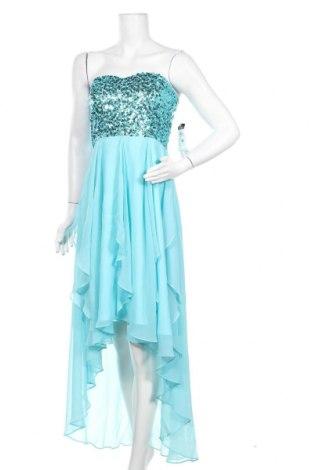 Φόρεμα Vera Mont, Μέγεθος S, Χρώμα Μπλέ, 100% πολυεστέρας, Τιμή 20,17€