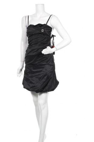 Φόρεμα Vera Mont, Μέγεθος XXS, Χρώμα Μαύρο, 100% πολυεστέρας, Τιμή 16,88€