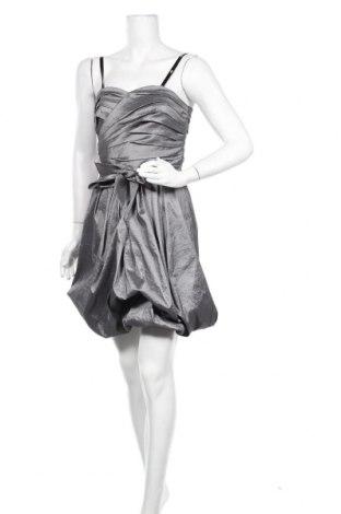 Φόρεμα Vera Mont, Μέγεθος XS, Χρώμα Γκρί, 61% πολυεστέρας, 35% πολυαμίδη, 4% ελαστάνη, Τιμή 34,01€