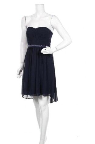 Φόρεμα Vera Mont, Μέγεθος XS, Χρώμα Μπλέ, 100% πολυεστέρας, Τιμή 34,01€
