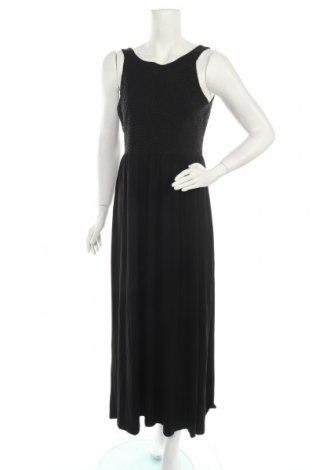 Φόρεμα Vivance, Μέγεθος M, Χρώμα Μαύρο, 95% βισκόζη, 5% ελαστάνη, Τιμή 15,59€