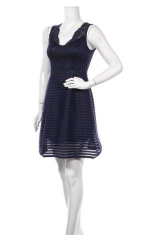 Φόρεμα William, Μέγεθος S, Χρώμα Μπλέ, 95% πολυεστέρας, 5% ελαστάνη, Τιμή 8,54€