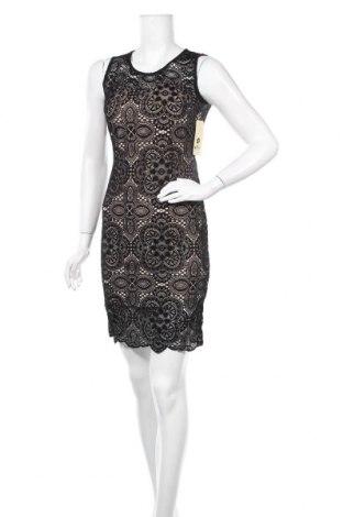 Φόρεμα William, Μέγεθος S, Χρώμα Μαύρο, 95% πολυεστέρας, 5% ελαστάνη, Τιμή 26,68€