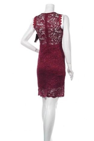 Φόρεμα William, Μέγεθος S, Χρώμα Βιολετί, 95% πολυεστέρας, 5% ελαστάνη, Τιμή 26,68€