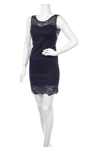 Φόρεμα William, Μέγεθος S, Χρώμα Μπλέ, 95% πολυεστέρας, 5% ελαστάνη, Τιμή 7,11€