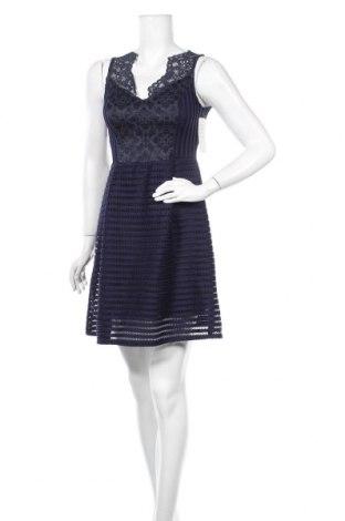 Φόρεμα William, Μέγεθος S, Χρώμα Μπλέ, 95% πολυεστέρας, 5% ελαστάνη, Τιμή 8,18€