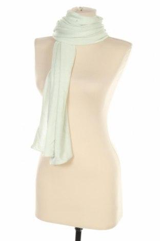 Κασκόλ Rodier, Χρώμα Πράσινο, Μαλλί, Τιμή 16,08€
