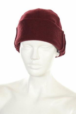 Καπέλο Mayser, Χρώμα Κόκκινο, Μαλλί, Τιμή 31,18€