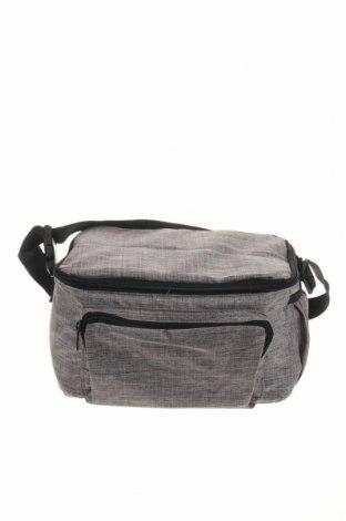 Термо чанта, Цвят Сив, Текстил, Цена 26,93лв.