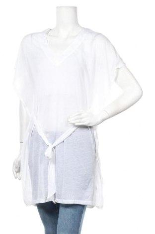 Туника Alcott, Размер M, Цвят Бял, Полиестер, Цена 43,68лв.