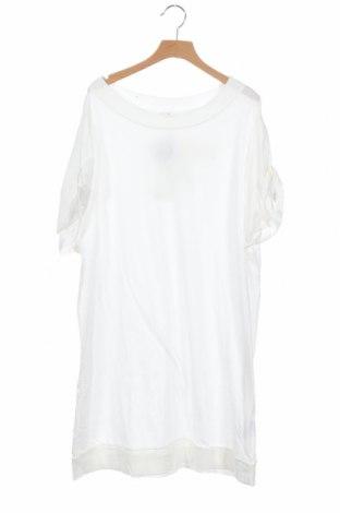 Τουνίκ American Vintage, Μέγεθος XS, Χρώμα Λευκό, Βαμβάκι, Τιμή 42,14€