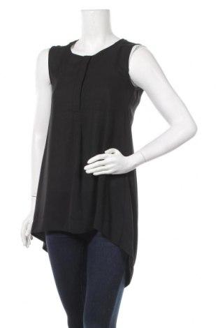 Τουνίκ H&M, Μέγεθος S, Χρώμα Μαύρο, Πολυεστέρας, Τιμή 5,57€