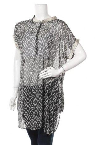 Τουνίκ Nitya, Μέγεθος XL, Χρώμα Γκρί, Πολυεστέρας, Τιμή 25,23€