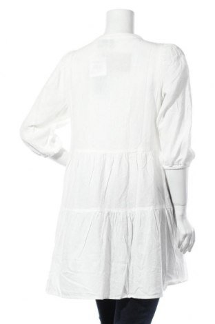 Туника Vero Moda, Размер S, Цвят Бял, Памук, Цена 15,68лв.