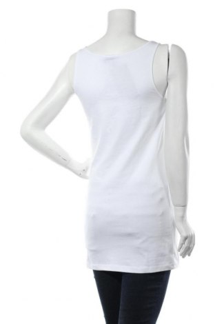 Туника Vero Moda, Размер L, Цвят Бял, 57% памук, 38% полиестер, 5% еластан, Цена 29,64лв.