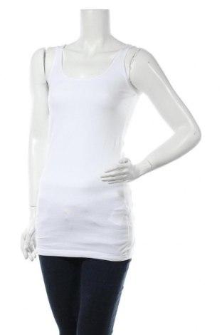Туника Vero Moda, Размер S, Цвят Бял, 95% памук, 5% еластан, Цена 28,80лв.