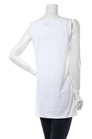 Τουνίκ Vero Moda, Μέγεθος XXL, Χρώμα Λευκό, 95% βαμβάκι, 5% ελαστάνη, Τιμή 10,38€